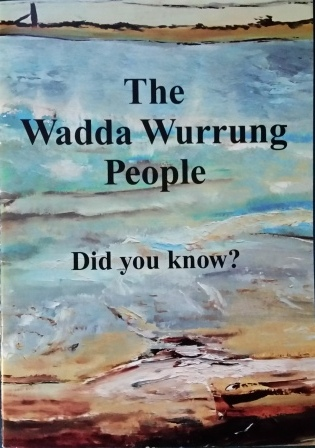 The Wadda Wurrung People Did you know compressed